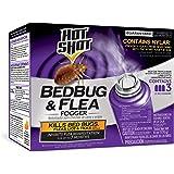 Hot Shot 95911 AC1688 Bedbug & Flea Fogger, Pack of 3, Purple