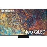 SAMSUNG 85-Inch Class Neo QLED QN90A Series - 4K UHD Quantum HDR 32x Smart TV with Alexa Built-in (QN85QN90AAFXZA, 2021 Model