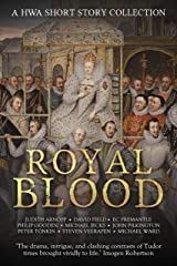 Royal Blood: A HWA Short Story Collection Kindle Edition
