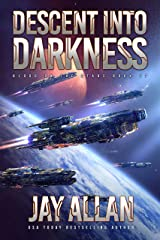 Descent into Darkness (Blood on the Stars Book 17) Kindle Edition