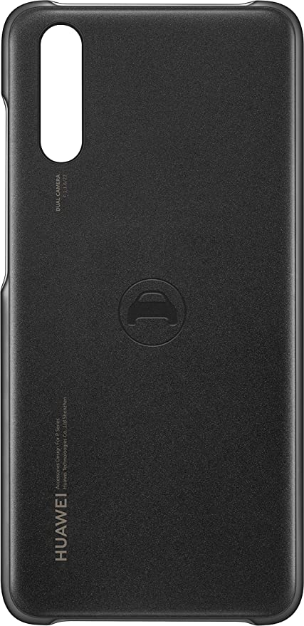 coque solide huawei p20