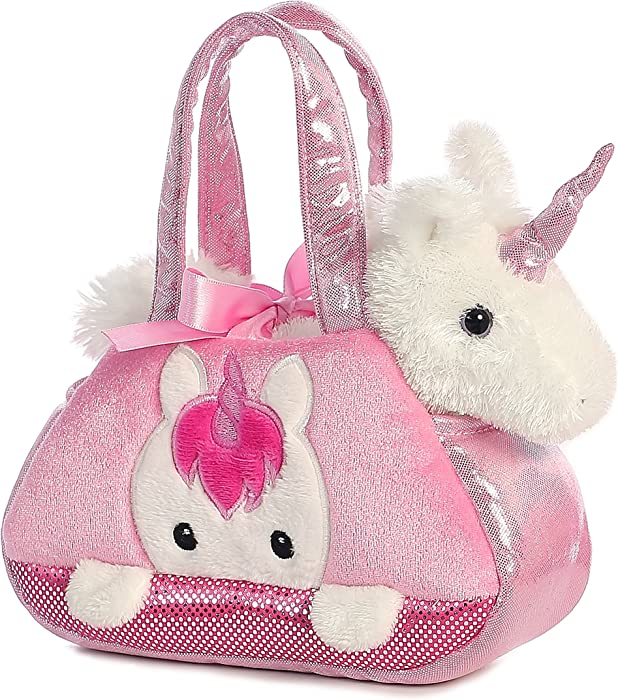 Top 10 Auora World Push Garden Bunny With Blue Bows