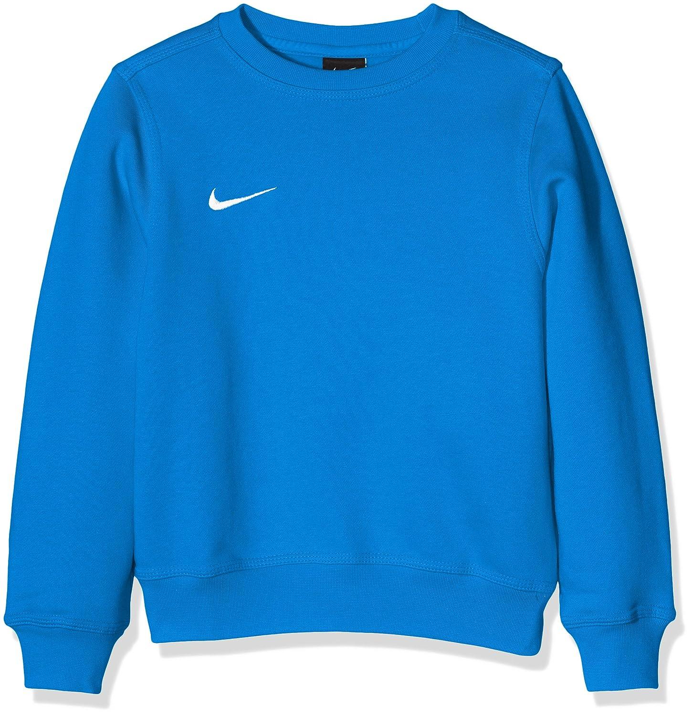 41e5cfb8f112a Nike Pull à Manches Longues pour Enfant Mixte  Amazon.fr  Sports et Loisirs