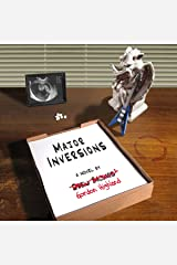 Major Inversions Audible Audiobook