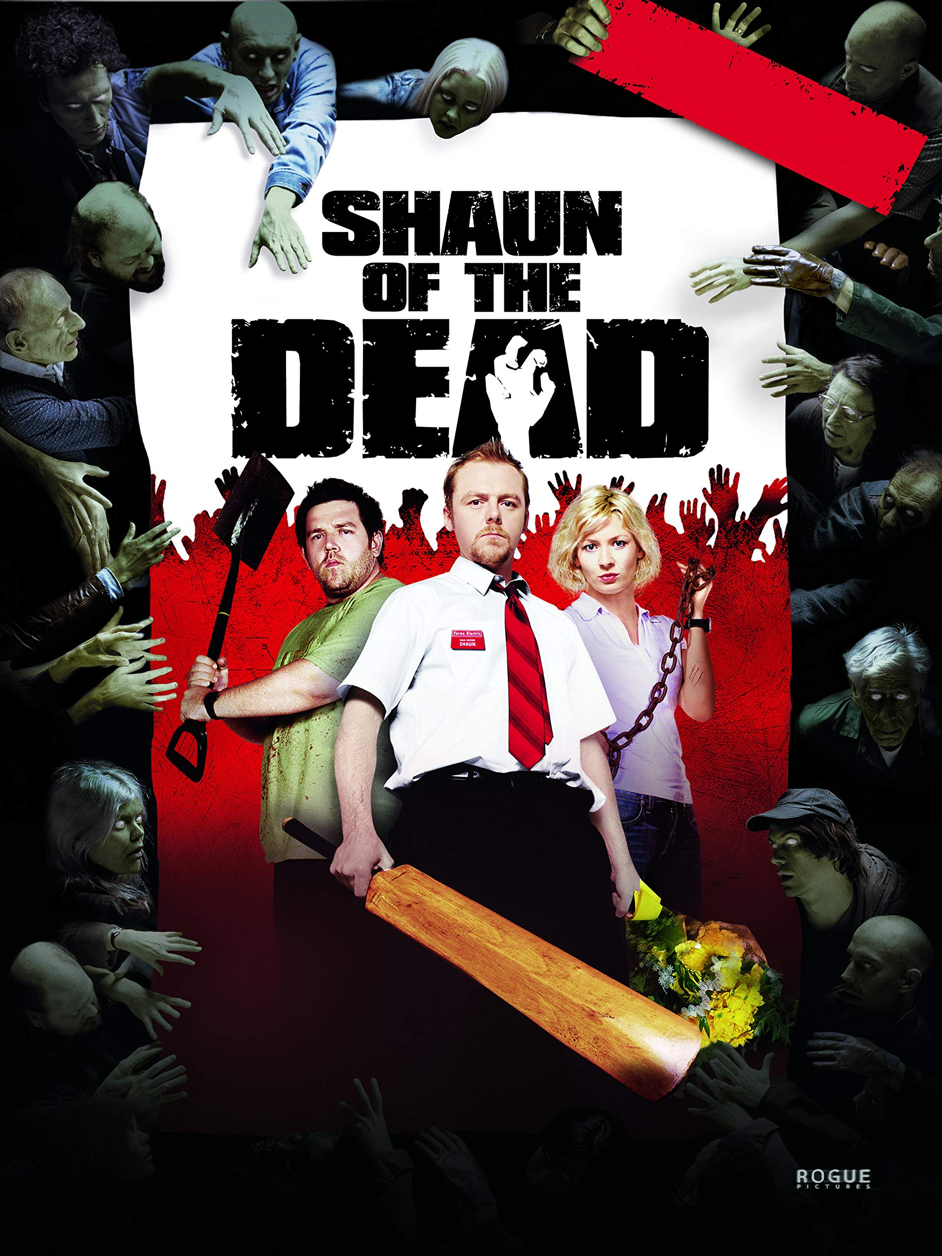 Watch Shaun of the Dead | Prime Video