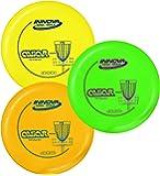Innova DX Aviar Putt and Approach Disc Golf Putter Practice Pack of 3