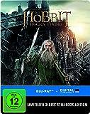 Der Hobbit: Smaugs Einöde Steelbook [Blu-ray] [Limited Edition]
