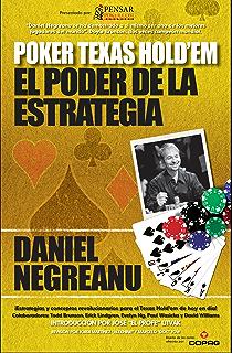 Texas Holdem Odds y Probabilidades (Spanish Edition)