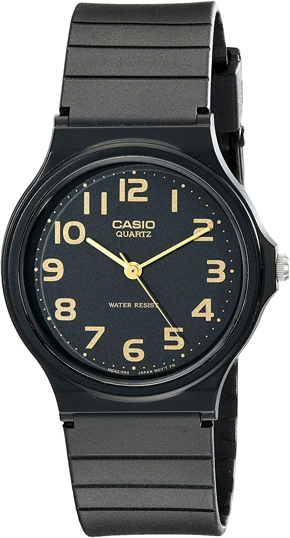 Casio MQ24-1B2 Reloj para Hombre