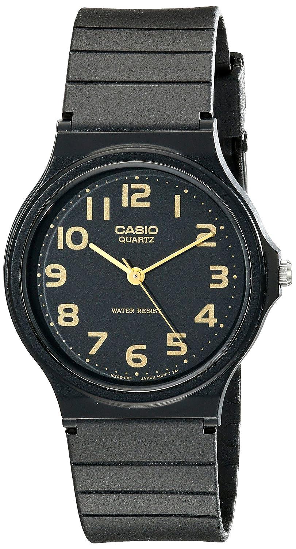10位.CASIO 腕時計 アナログ MQ-24-1B2