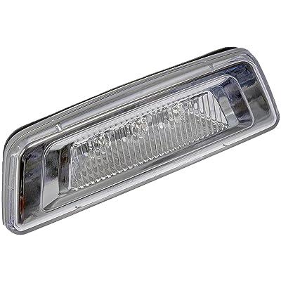 Dorman 888-5423 Side Marker Light: Automotive