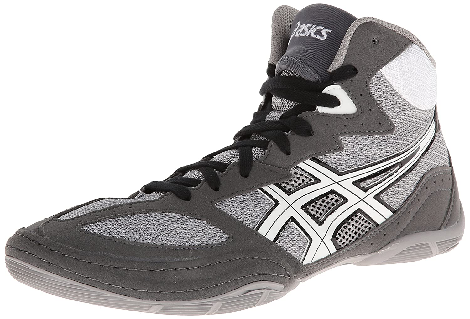 asics matflex 4 youth wrestling shoes
