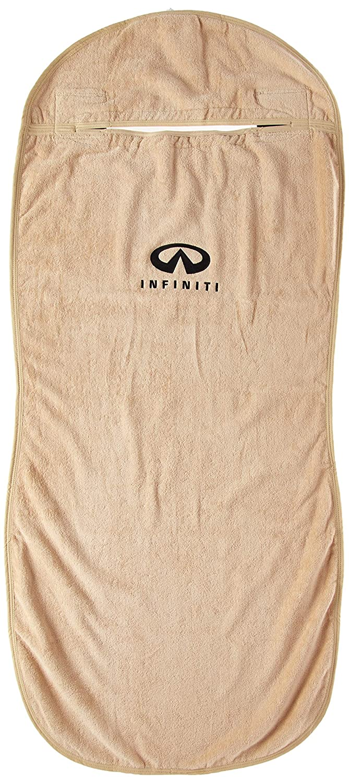 Seat Armour SA100INFT Tan Infiniti Seat Protector Towel