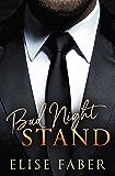 Bad Night Stand (Billionaire's Club Book 1) (English Edition)