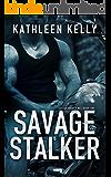 Savage Stalker (Savage Angels MC #1): Savage Angels MC #1
