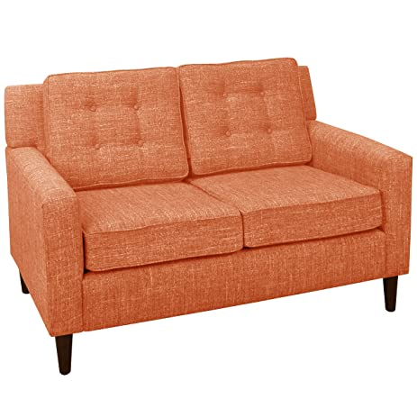 Skyline Furniture Hartley Guava Chaise