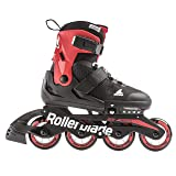 Rollerblade Microblade Boy's Adjustable Fitness