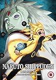 Naruto Shippuden Box 33 (Episodes 416-430)