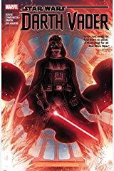 Star Wars: Darth Vader - Dark Lord Of The Sith Vol. 1 Collection (Darth Vader (2017-2018)) Kindle Edition