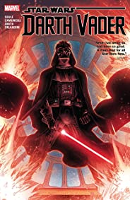 Star Wars: Darth Vader - Dark Lord Of The Sith Vol. 1 Collection (Darth Vader (2017-2018)) (English Edition)