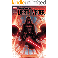 Star Wars: Darth Vader - Dark Lord Of The Sith Vol. 1 Collection (Darth Vader (2017-2018)) (English Edition)