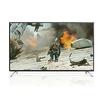 Panasonic TX-40EXW604 Viera 100 cm (40 Zoll) LCD Fernseher (4K Ultra HD, HDR Multi, 1300Hz bmr, Quattro Tuner, TV auf IP Client, USB Recording)