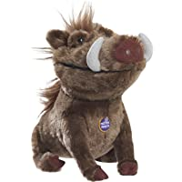 Lion King Live Action 7-in Bean Plush Pumbaa Deals