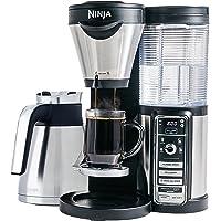 Ninja Coffee Bar Brewer with Thermal Carafe(Black)