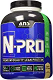ANS Performance N-Pro Cookies and Cream, 4.0 Pound