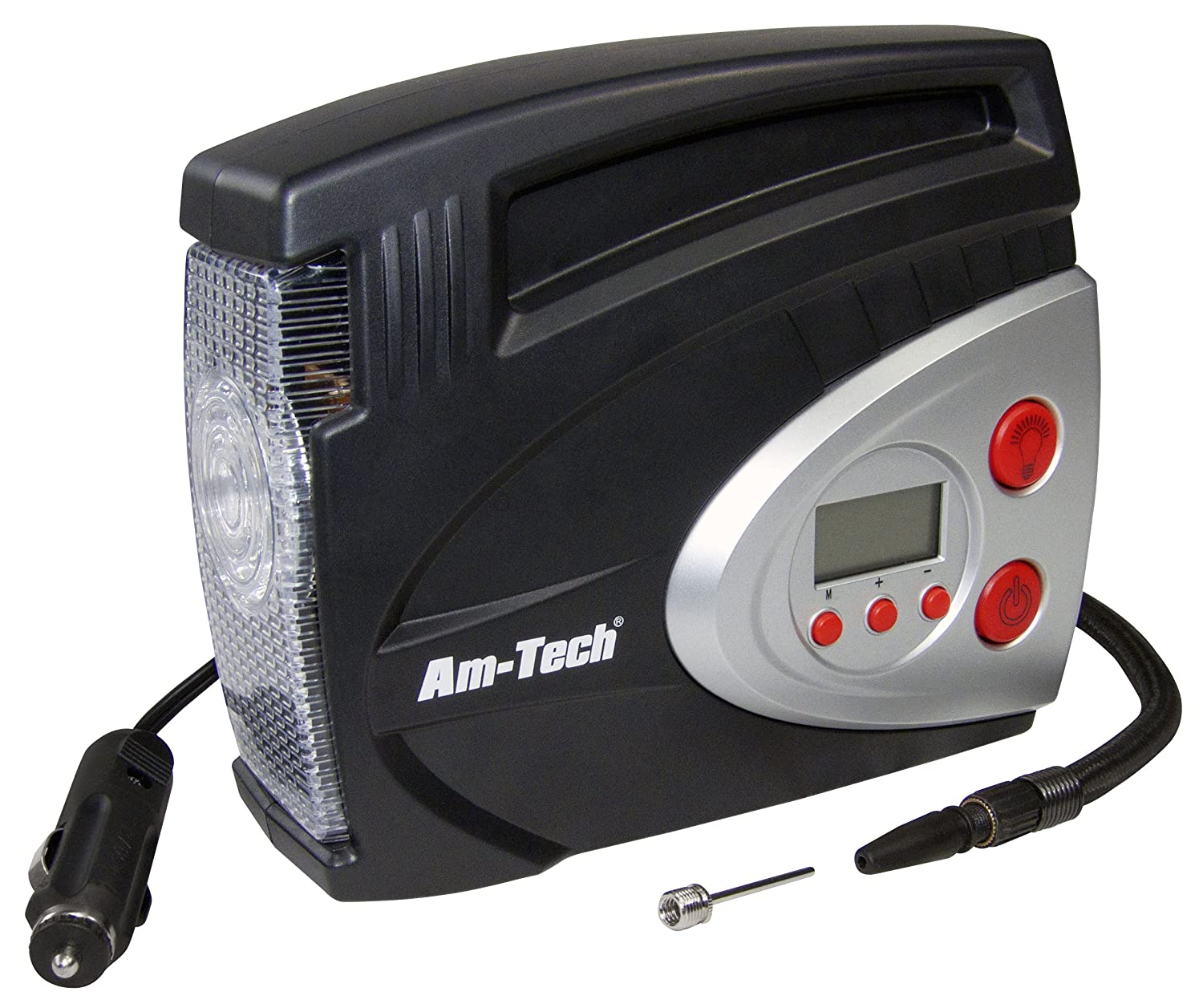 Am-Tech V1365 Digital Air Compressor