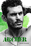 ARCHER (Leaves of a Maple Book 1)