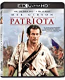 Il Patriota (4K Ultra HD + Blu-Ray)