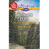 Mountain Peril: A 2-in-1 Collection (Love Inspired Classics)