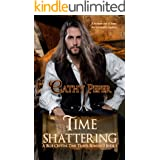 Time Shattering: A Blue Crystal Time Travel Romance Book 1