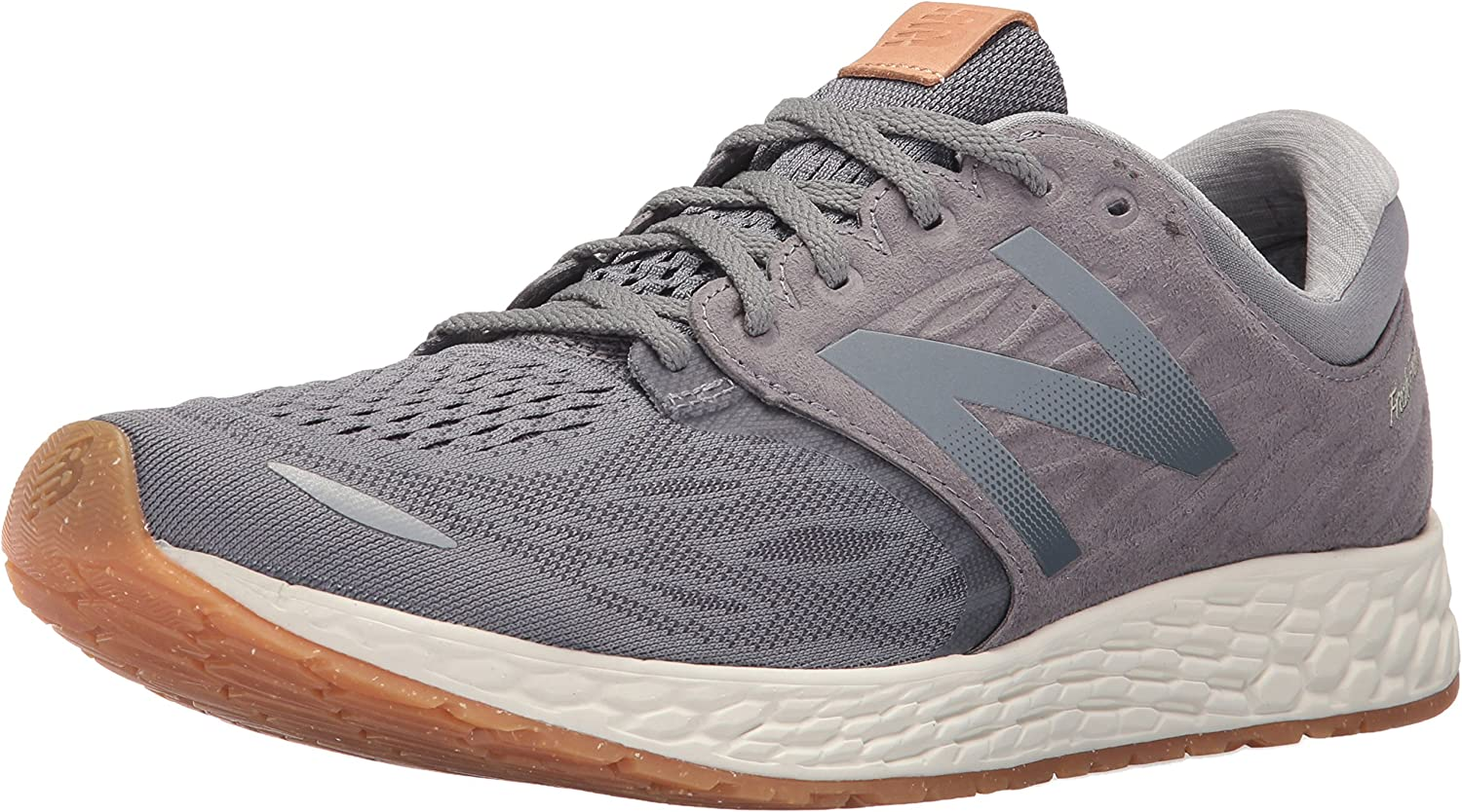New Balance Men s Fresh Foam Zante V3 Performance Running Shoe