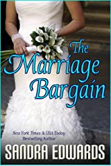 The Marriage Bargain (Billionaire Games Book 1) Kindle Edition