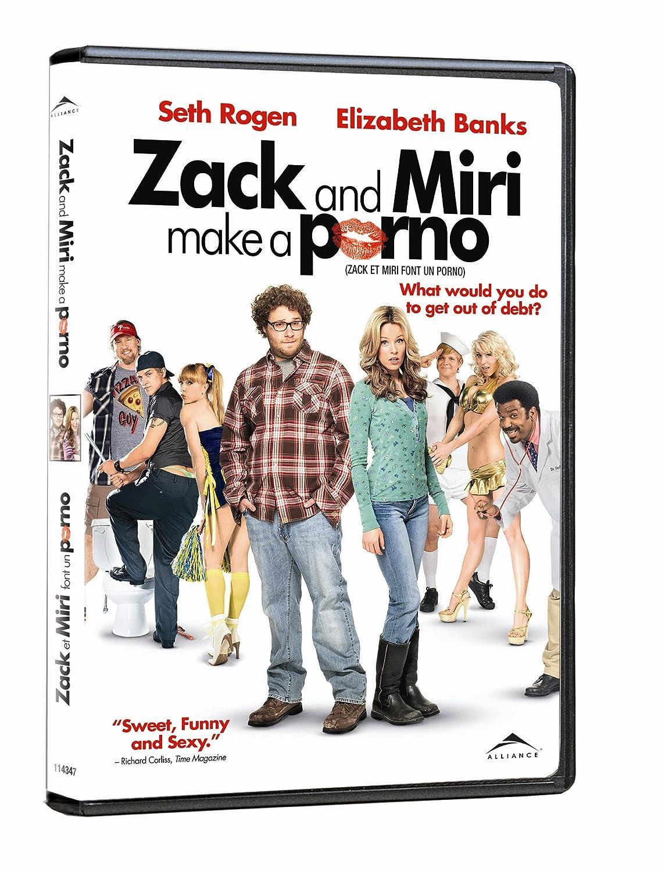 from Corey zack and miri make a porno credits