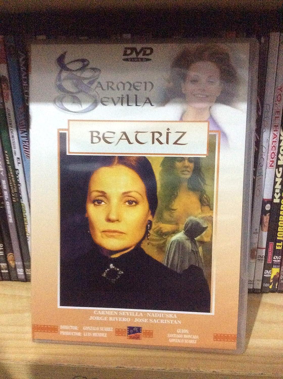 Beatriz ***DVD***