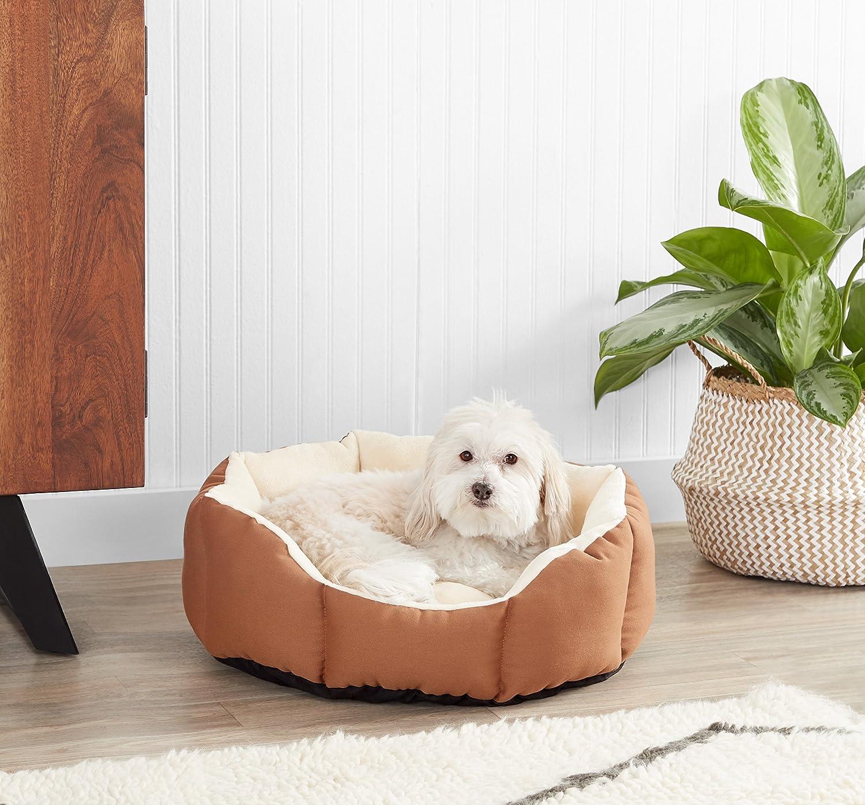 Cama para perros de Amazon