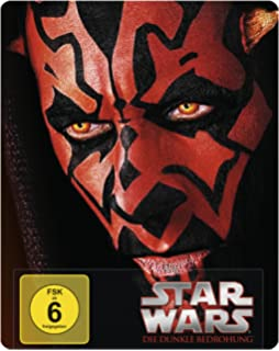 Star Wars Die Rückkehr Der Jedi Ritter Steelbook Blu Ray Limited