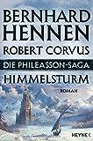 Die Phileasson-Saga - Himmelsturm: Roman