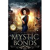 Mystic Bonds: The Soulmate Saga (Paranormal World Book 1)
