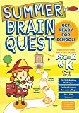 Summer Brain Quest: Between Grades Pre-K & K: For Adventures Between Grades Pre-K & K