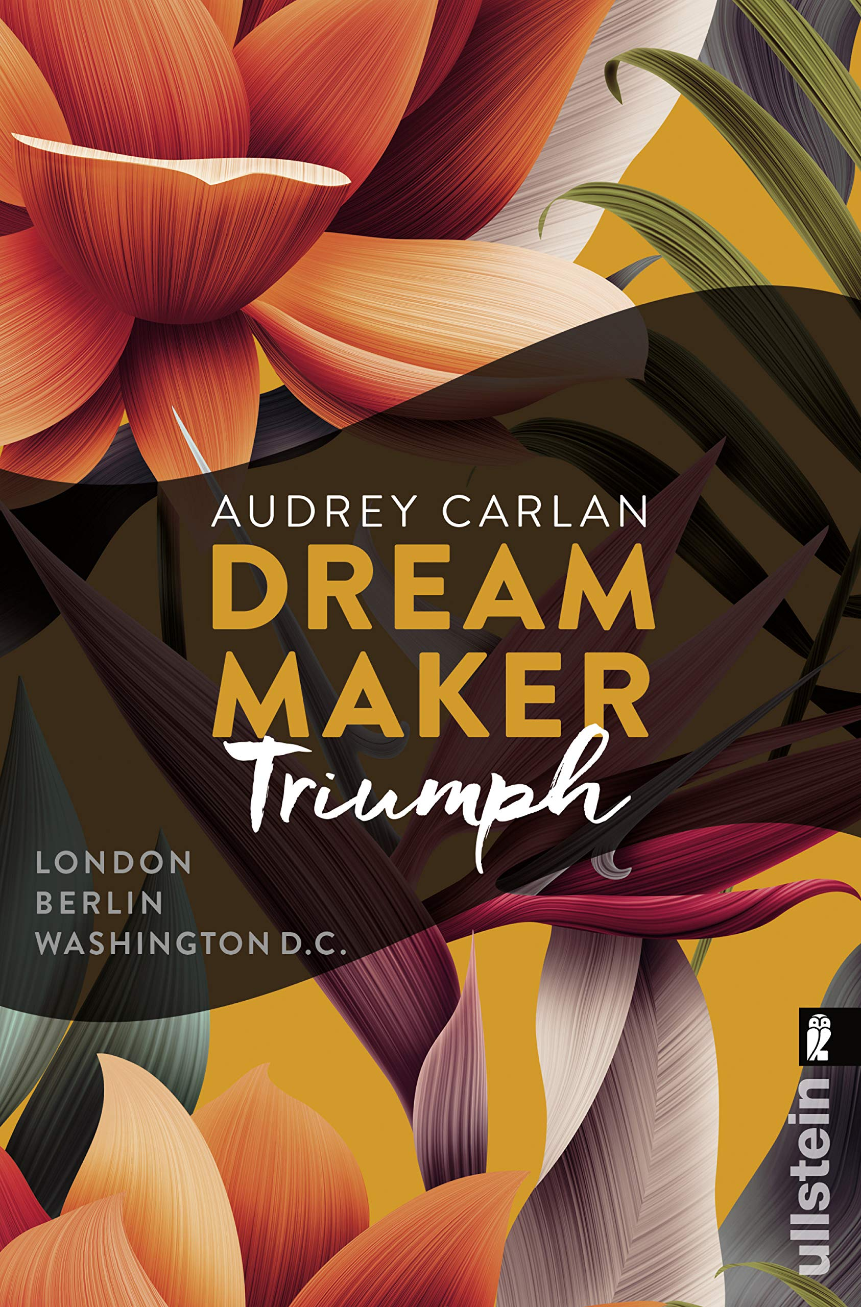 Dream Maker – Triumph