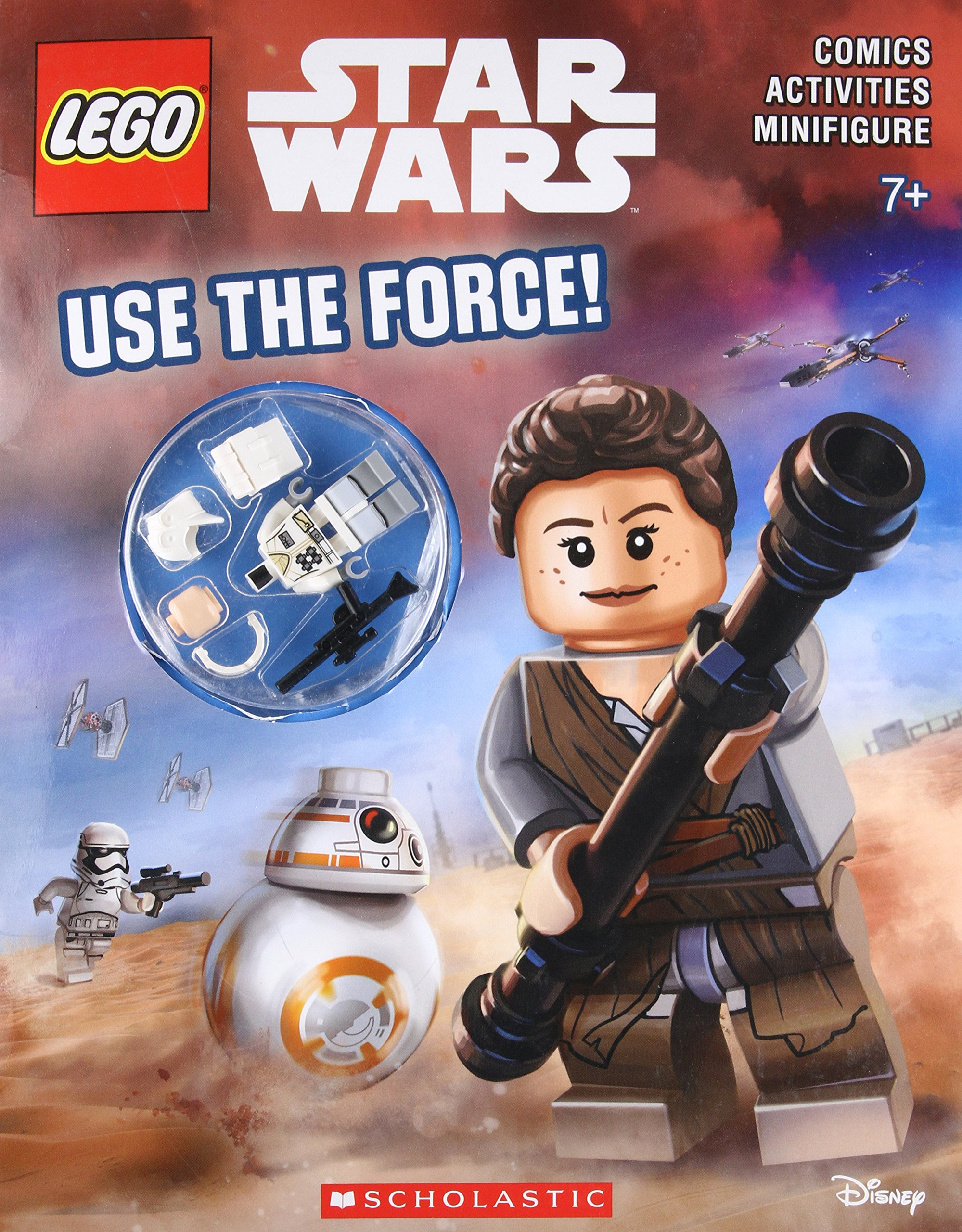 Designs May Vary Star Wars 96 Page Activity Book Most Impressive