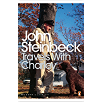 Travels with Charley: In Search of America (Penguin Modern Classics)