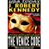 The Venice Code (A James Acton Thriller, Book #8) (James Acton Thrillers)