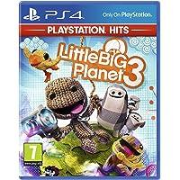 Little Big Planet 3 PS4 Playstation 4 Oyun SIFIR
