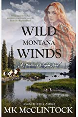 Wild Montana Winds (Montana Gallaghers Book 6) Kindle Edition