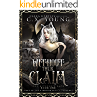 Without their Claim: A Wolf Shifter Romance (The Kitsune's Pack Book 1)